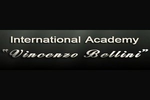 International Academy Vincenzo Bellini