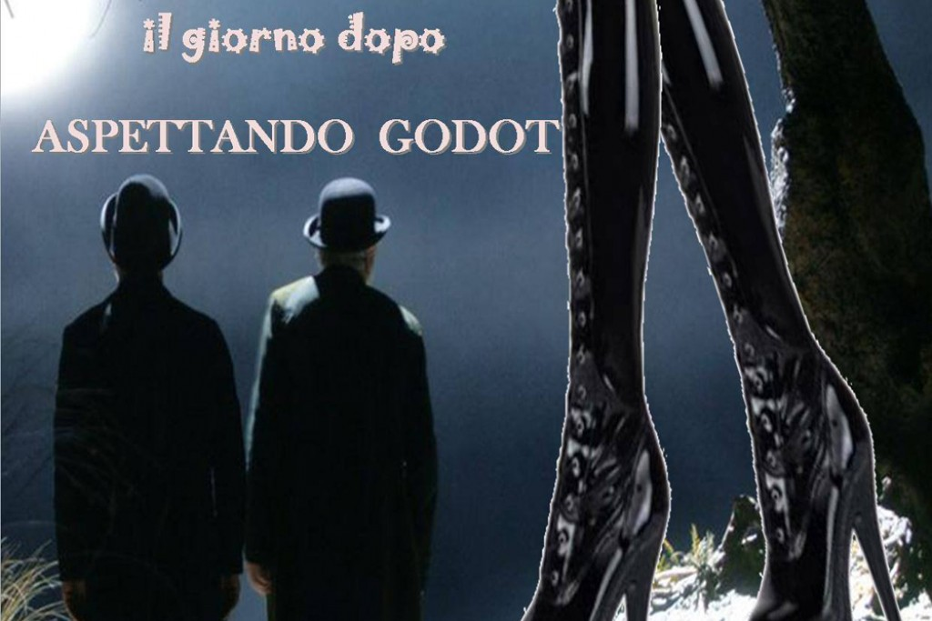 ASPETTANDO GODOT PDF DOWNLOAD