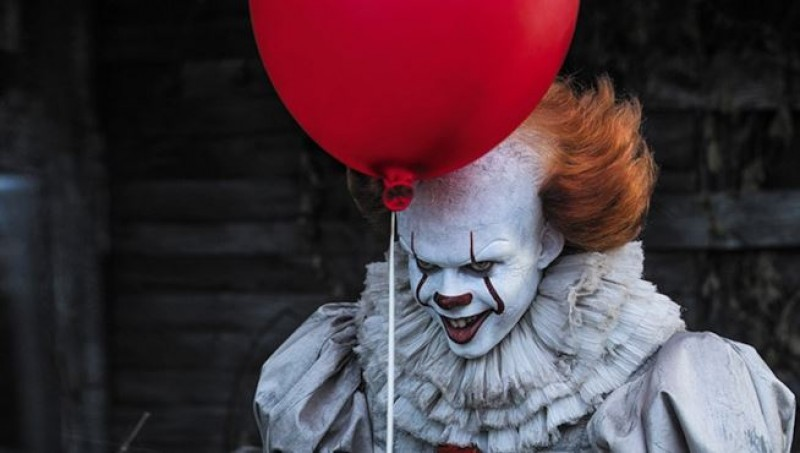 """It"" di Andy Muschietti"