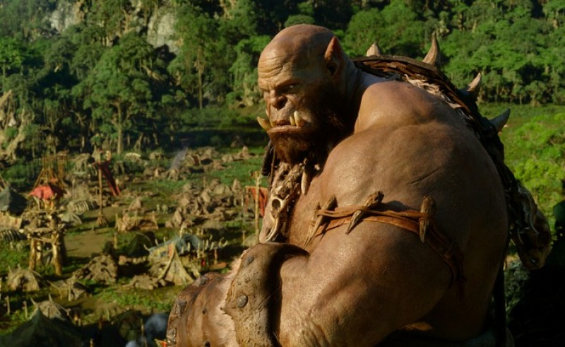 """Warcraft - L'inizio"" di Duncan Jones"