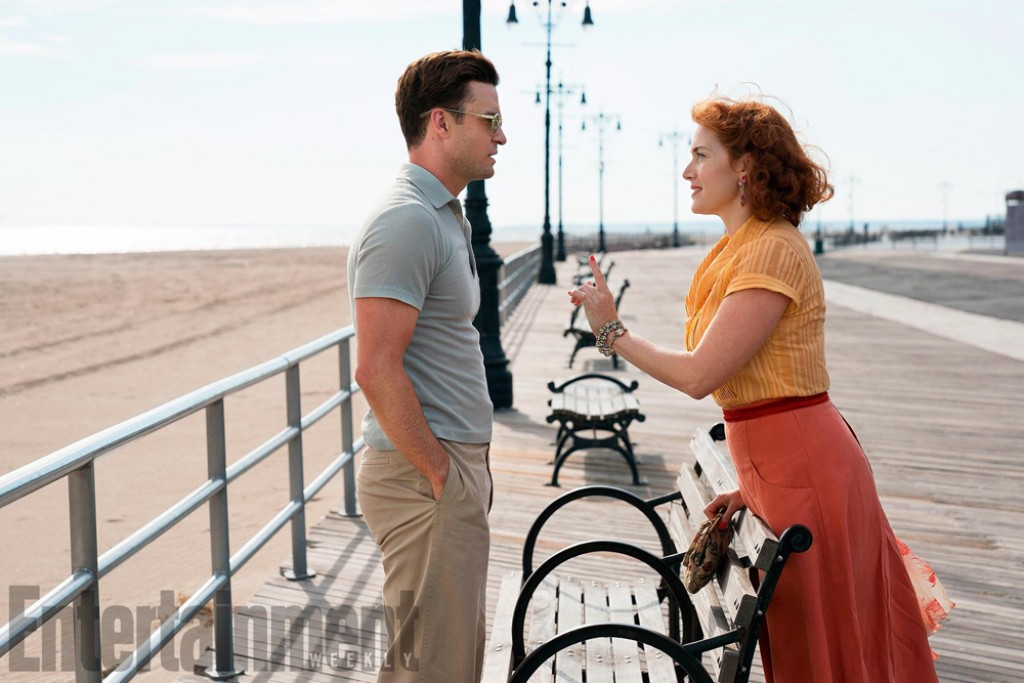 """Wonder wheel"" di Woody Allen"