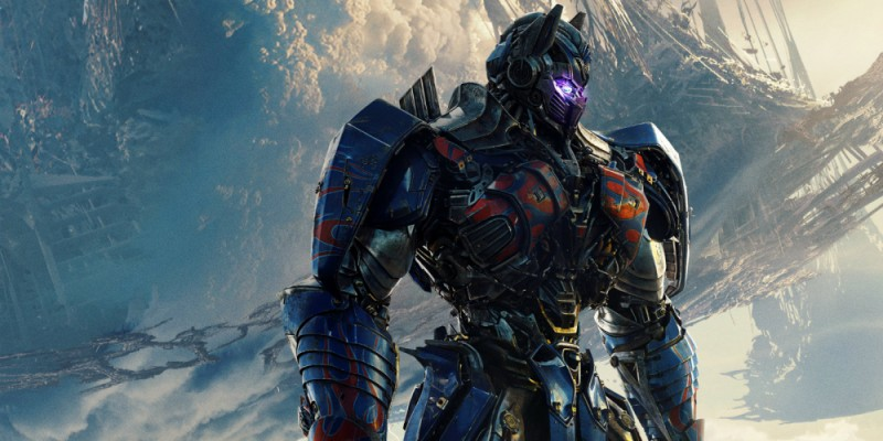 """Transformers - L'ultimo cavaliere"" di Michael Bay"
