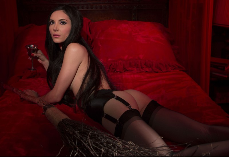 """The Love Witch"" di Anna Biller"