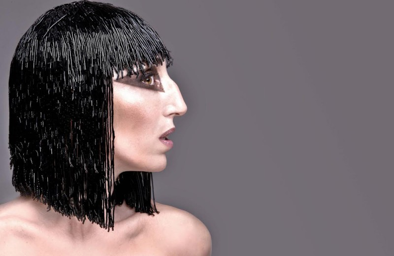 "Rossy de Palma in ""Resilienza d'amore"""