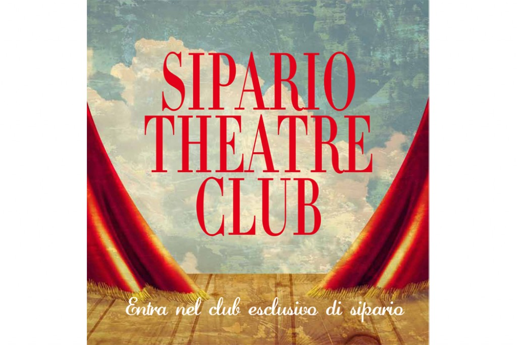 Sipario Theatre Club Milano