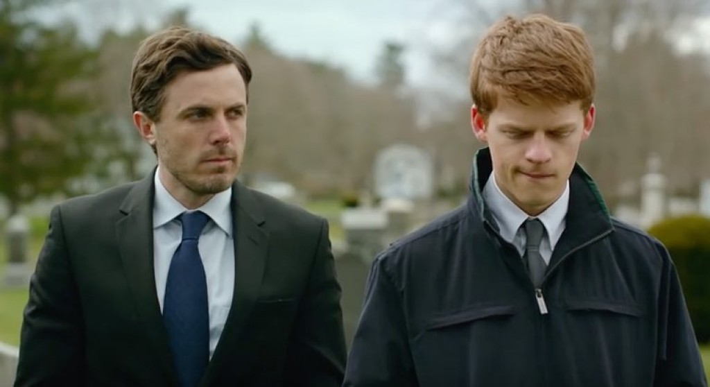 """Manchester by the Sea"" - di Kenneth Lonergan"