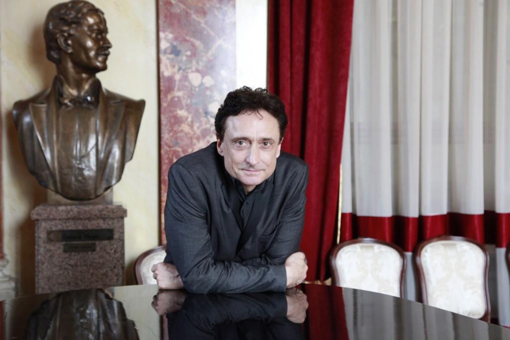 Marcello Algeri