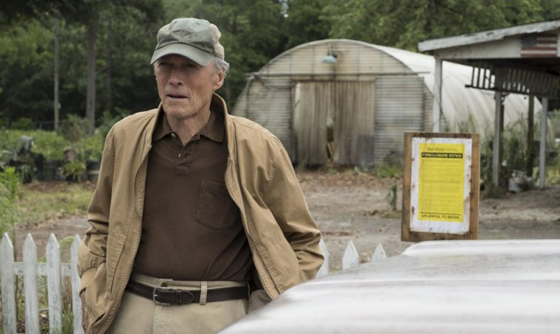 """Il Corriere - The Mule"" di Clint Eastwood"