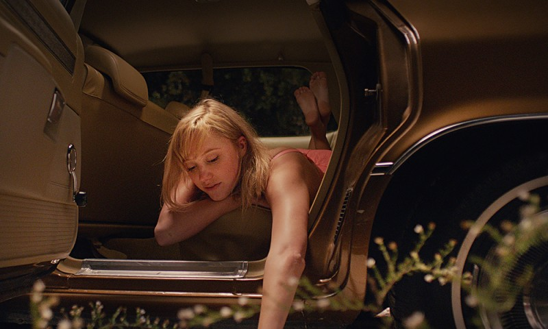 """It follows"" di David Robert Mitchell"
