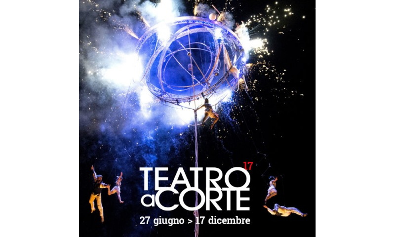 TEATRO A CORTE si fa in 3: estate, autunno, inverno