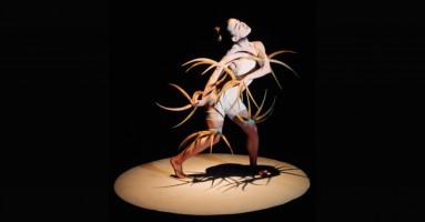 LE CRI DU MONDE - LE SACRE DU PRINTEMPS - coreografia Marie Chouinard