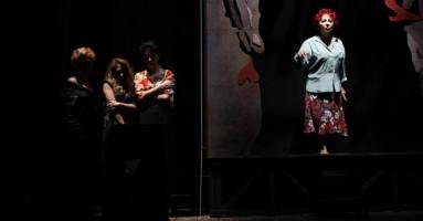 SEMENZELLA - regia Sandro Dionisio