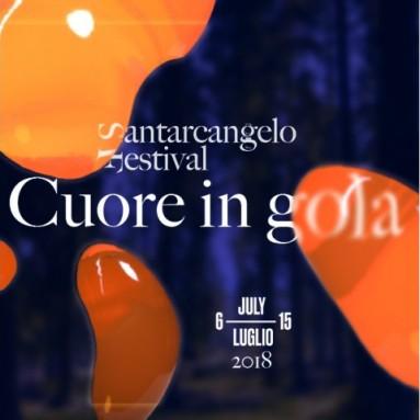SANTARCANGELO FESTIVAL - la 48esima edizione da 6 al 15 luglio 2018, Santarcangelo di Romagna