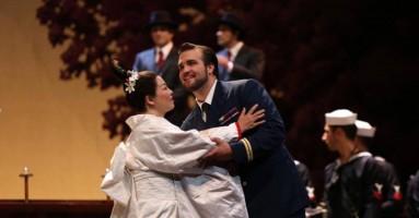 """Macerata Opera Festival 2017 - """"Madama Butterfly"""" nella messinscena di Nicola Berloffa. -a cura di Marco Ranaldi"""