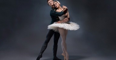LAGO DEI CIGNI (IL) - Coreografia di Marius Petipa, Lev Ivanov. Integrazioni coreografiche di Liam Scarlett e Frederick Ashton