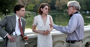 """(CINEMA) - """"Café society"""" di Woody Allen - Sembra proprio un film di Woody Allen"""