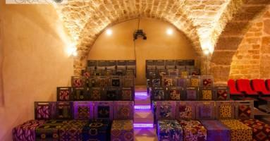 "Venerdì 21 ottobre - ""Sipario Reading Festival"" a Sala Cinematocasa - Via Maqueda 124 Palermo"