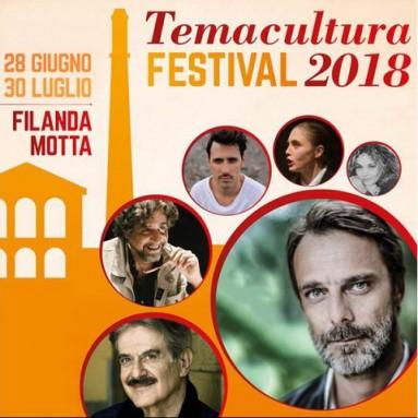 TEMA CULTURA FESTIVAL - da Alessandro Preziosi alle giovani compagnie teatrali, la Filanda Motta diventa palcoscenico.  Dal 28 giugno al 31 luglio a Campocroce di Mogliano Veneto (Treviso)