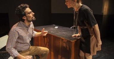 SCUOLA DELLE SCIMMIE (LA) - regia Bruno Fornasari