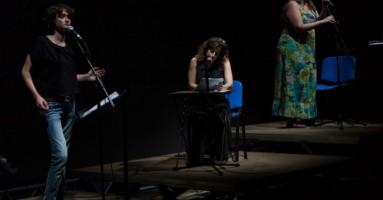 La Jihad, le donne, i lupi e Piero della Francesca. Dialoghi possibili e partecipati a Inteatro Festival 2017 .-di Nicola Arrigoni