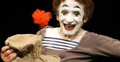 Dieci anni dalla morte del maestro Marcel Marceau. Nel silenzio parla il Re del gesto. -di Patrizia Iovine