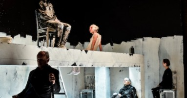 IFIGENIA IN TAURIDE - regia Ivan Panteleev