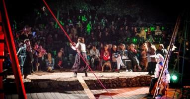 Sciaranuova Festival Dal 19 al 22 luglio; dal 26 al 29 luglio 2018