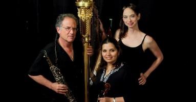 Elements Trio, musica per sognare e viaggiare, tra India ed Europa