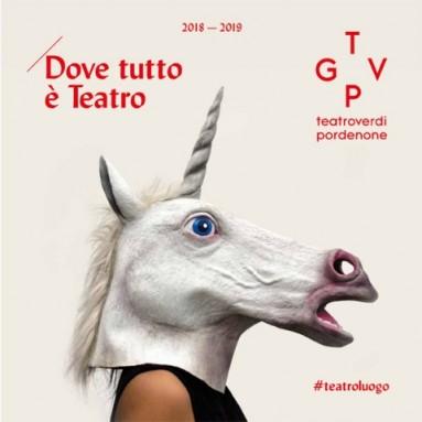 TEATRO VERDI PORDENONE : La stagione 2018_19