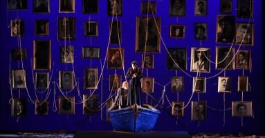 HORCYNUS ORCA - regia Claudio Collovà