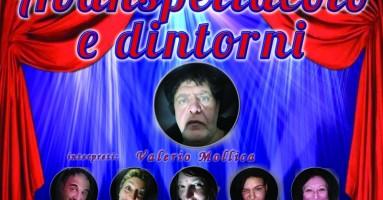 AVANSPETTACOLO E DINTORNI - regia Valerio Mollica