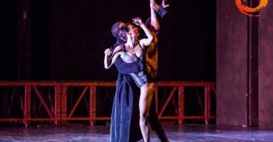 OTELLO  - coreografia Fabrizio Monteverde