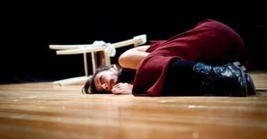 IO. CAMILLE - regia Angelo Donato Colombo