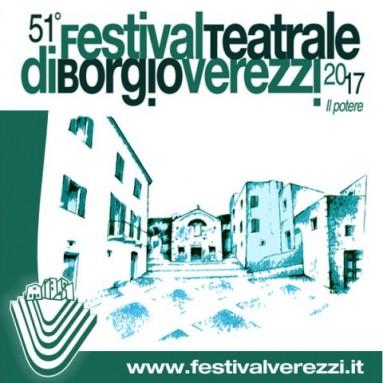 51° FESTIVAL TEATRALE DI BORGIO VEREZZI - 8 luglio-24 agosto