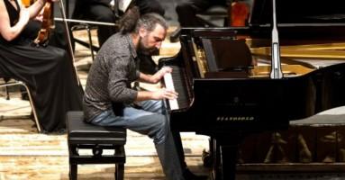 CONCERTO SINFONICO CORALE 11 APRILE - Teatro Carlo Felice, Genova