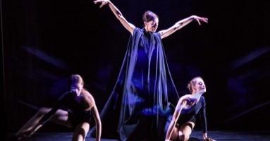 LUMINARE MINUS e FUNAMBOLIA - coreografia Emanuela Tagliavia