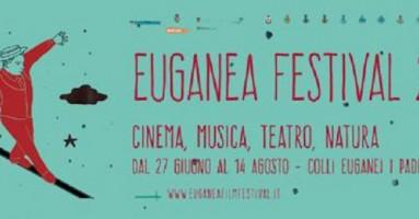 Euganea Festival 2014:  Un'estate di cinema, musica, teatro e natura  dal 27 giugno al 14 agosto | Colli Euganei (PD)