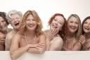 CALENDAR GIRLS - regia Cristina Pezzoli