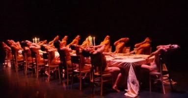 WORKWITHINWORK / ROSSINI CARDS - coreografia William Forsythe e Mauro Bigonzetti