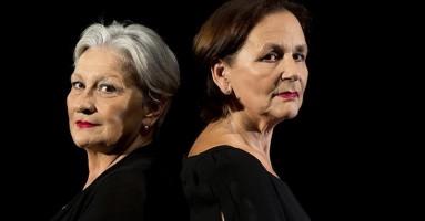 DORIS E IRENE PARLANO DA SOLE - regia Guido De Monticelli e Veronica Cruciani