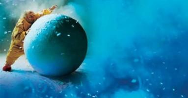 SLAVA'S SNOWSHOW - Creato e messo in scena da SLAVA
