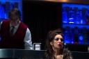 NIGHT BAR - regia Valerio Binasco