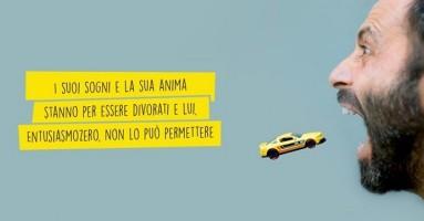 ENTUSIASMOZERO_PRIMO STUDIO - regia Fabio Marchisio