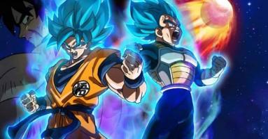 """(CINEMA) - """"Dragon Ball Super: Broly"""" di Tatsuya Nagamine. Il fascino dei Sayan non ha fine"""