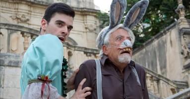 """Messina: Piccolo Festival Shakespeariano, """"Sogno d'una notte di mezza estate"""", regia Daniele Gonciaruk. -a cura di Gigi Giacobbe"""