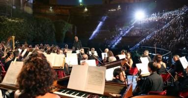 """A Catania il film """"Rapsodia satanica"""" con la colonna sonora di Mascagni"""