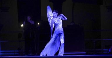 SERATA DEBUSSY - coreografie Emanuela Tagliavia