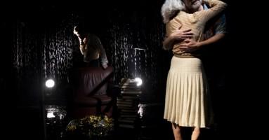 STRANIERI - regia Gianluca Merolli