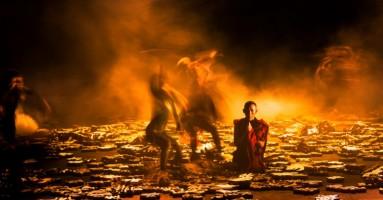 RITE OF SPRING  - coreografia Yang Liping