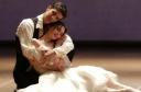 DAME AUX CAMÉLIAS (LA) - coreografia John Neumeier